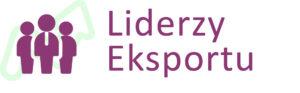 Liderzy Eksportu Logo