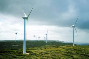 Niemiecka zielona energia